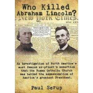 Who Killed Abraham Lincoln?