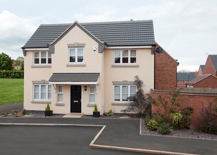 The beautiful Elan home reduced by £17,000.