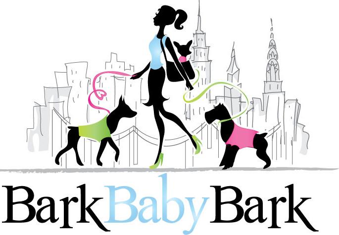 Bark Baby Bark