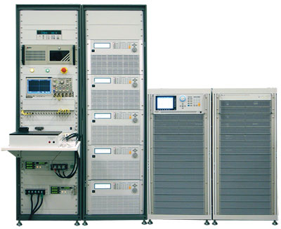 EVSE Automated Test System