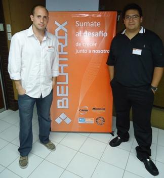 Belatrix Software Top Mobile Engineers