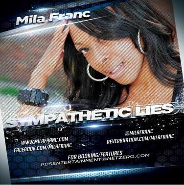 Sympathetic Lies MIla Franc