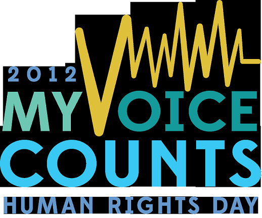 Human Rights day 2012