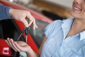 Refinancing a car loan with poor credit 14