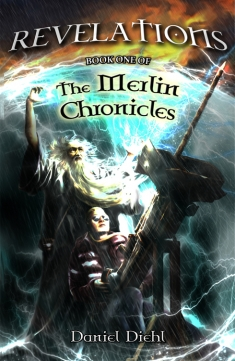 Book One of the Merlin Chronicles