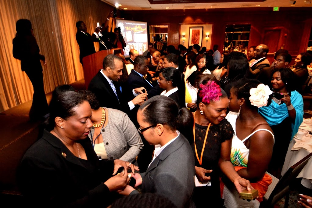 Aspiring Lawyers Pinning Ceremony