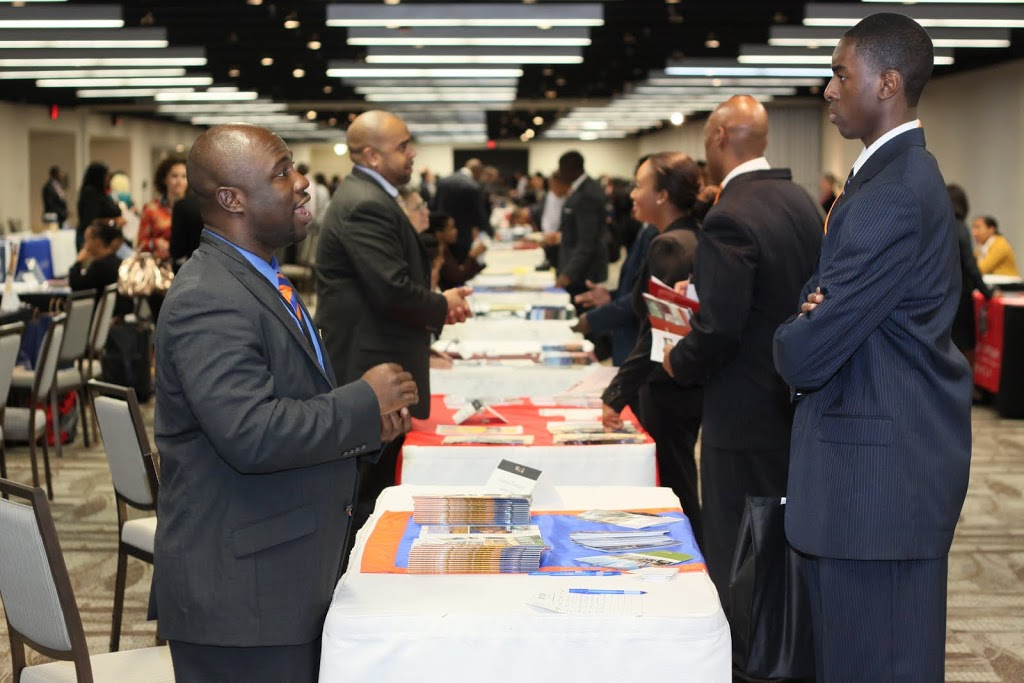 Law School Recruitment Fair 2012