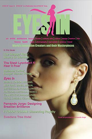 EYES IN Magazine Issue 14
