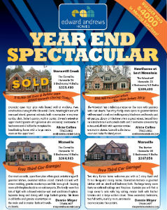 Year End Spectacular