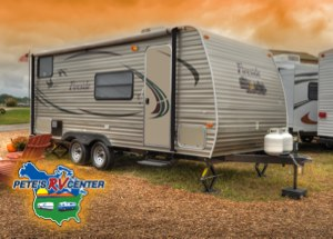 Fireside Travel Trailers | Now at Pete's RV