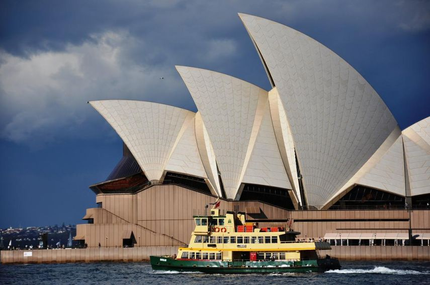 Access Sydney Financial Centre With Ease