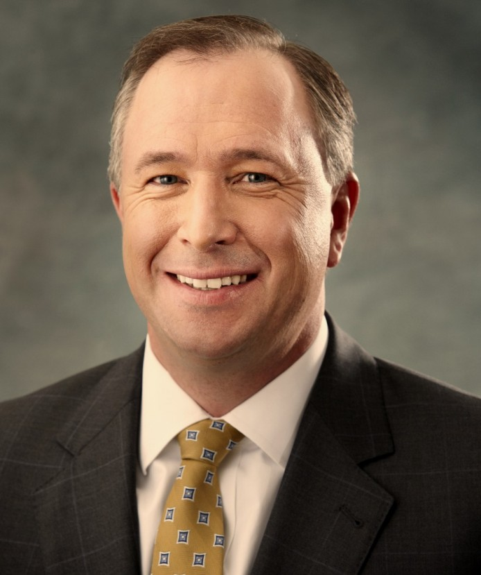 Win Brown, President & CEO, North Central Healthcare, as of Jan. 1