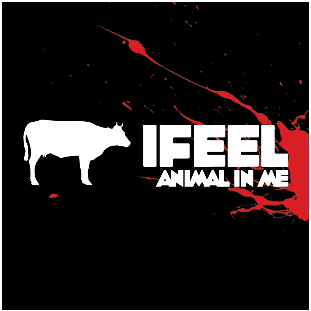 IFEEL - ANIMAL IN ME