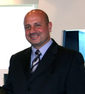 Alan Bourjeily, General Manager of Bayanat Airport