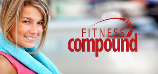 Pic - fitness compound