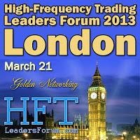 HFTLF 2013 London