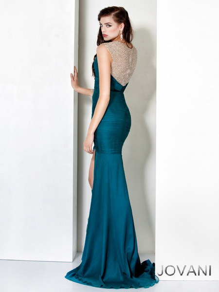 Jovani Dress available at www.elegantmart.com