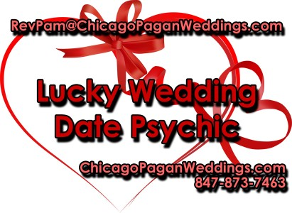 Wedding Date Psychic