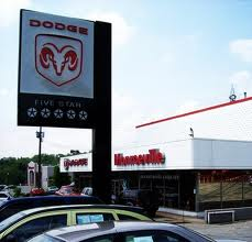 Monroeville Dodge Partners with DeliveryMaxx Providing Great Customer Service