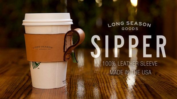 Sipper fancy