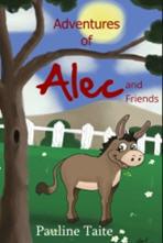 Adventures Of Alec