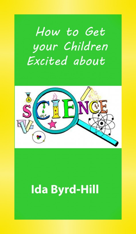 How to get your child excited about science