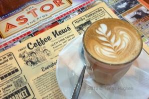 St Kilda Coffee Mornings with Teena Hughes