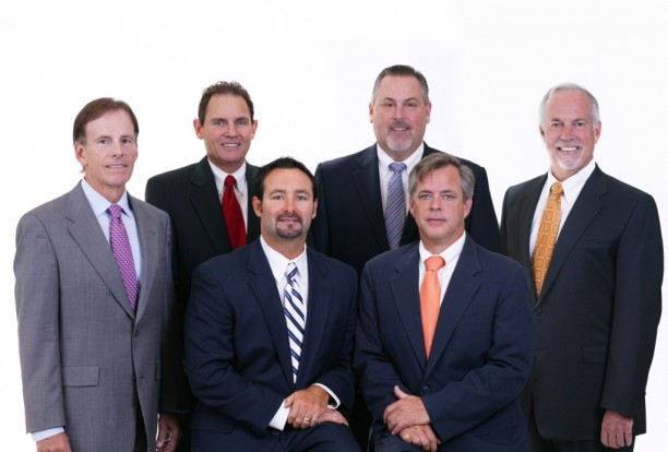 Partners from the Law Firm of Burman, Critton, Luttier & Coleman