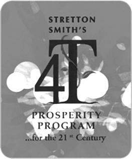 4T Prosperity Program works.