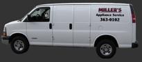 E.D. Miller Appliance Service Inc.