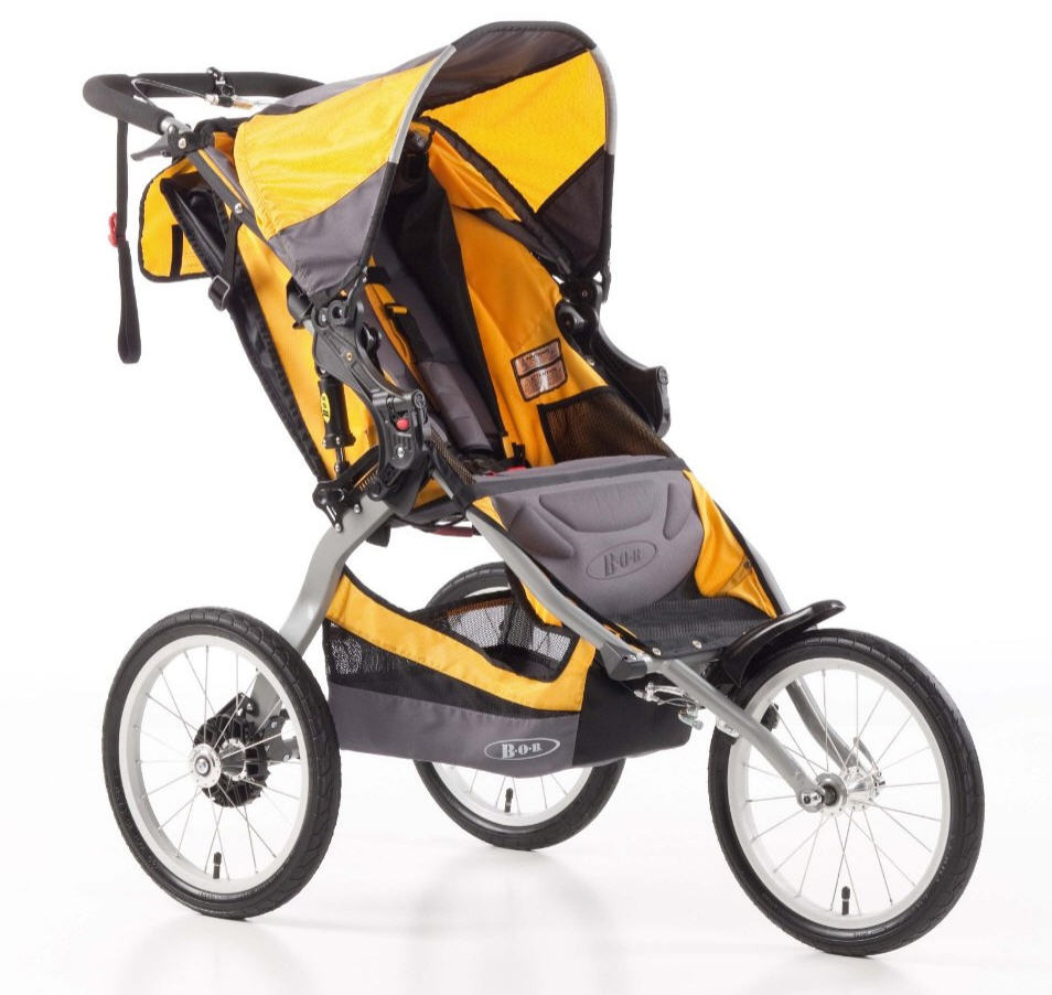We tested jogging strollers over 3 months and hundreds of miles to find the best