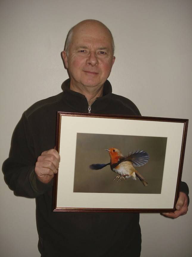 John Crabb Wildlife Photographer