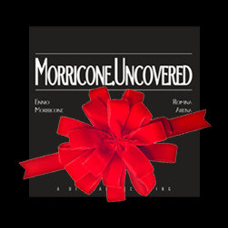 "Romina Arena's ""Morricone Uncovered"""