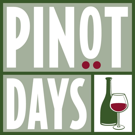 Chicago Pinot Days