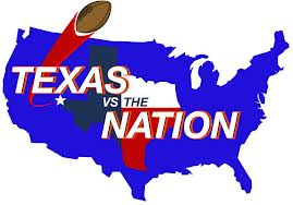 Texas Vs Nation All Star Game