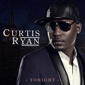 Curtis Ryan's Tonight Single Cover