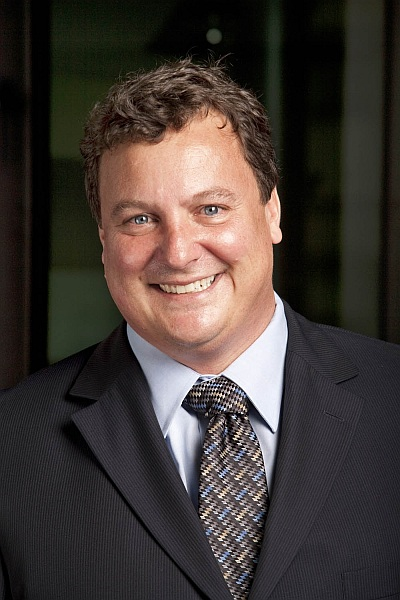 Greg Clark of Blue Coat Systems