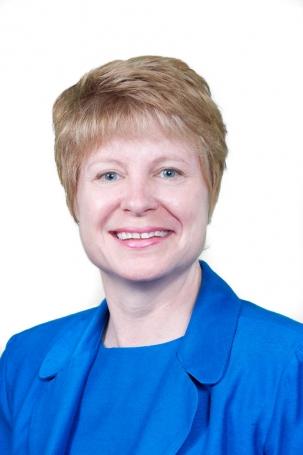 Melissa Whiteford St. Clair