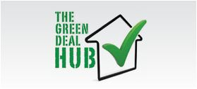 The Green Deal Hub
