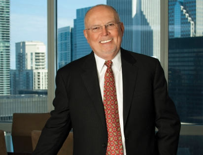 MRED CEO Russ Bergeron