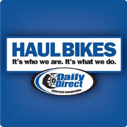 HaulBikes Motorcycle Transport Specialists