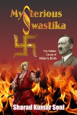 Mysterious Swastika