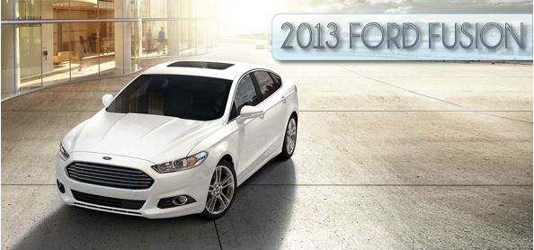 2013 Ford Fusion available in Palm Bay, FL