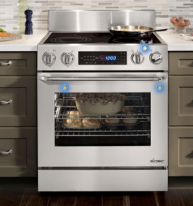 "Dacor Distinctive 30"" Electric Range"