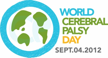 World CP Day 2012