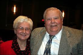 Rev. Clifton & Bessie Galiher