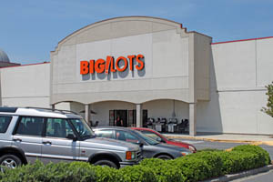 Shopping center anchored by Big Lots was purchased in Rock Hill, SC.