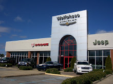 Wolfchase Chrysler Dodge Jeep boast World Class Se