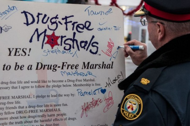 drug-free-marshals-pledge