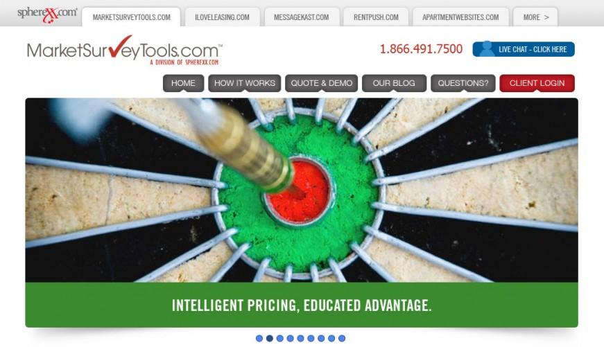 MarketSurveyTools.com